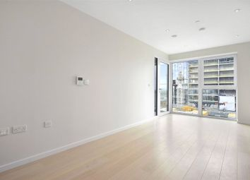 Thumbnail 1 bed flat to rent in Lantana Heights, 2 Glasshouse Gardens, Stratford, London