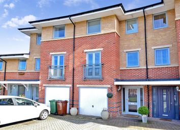 Thumbnail 4 bed town house for sale in Jackwood Way, Tunbridge Wells, Kent
