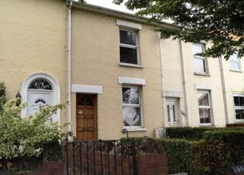 Thumbnail 2 bedroom property to rent in Bath Road, Worcester