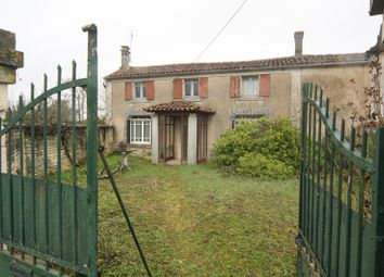 Thumbnail 3 bed property for sale in Chassors, Poitou-Charentes, France
