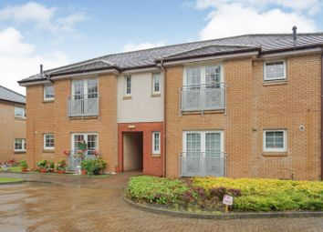 Thumbnail 2 bed flat for sale in Kildare Place, Wishaw