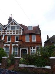 Thumbnail 2 bed flat to rent in St. Matthews Gardens, St. Leonards-On-Sea