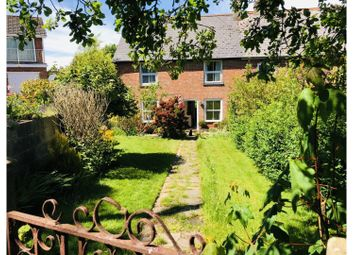 Thumbnail 3 bed property for sale in Winchelsea Lane, Hastings
