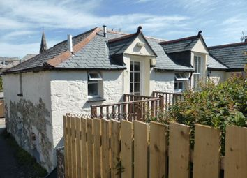 Thumbnail 2 bed flat to rent in Hillside Gardens, Lostwithiel