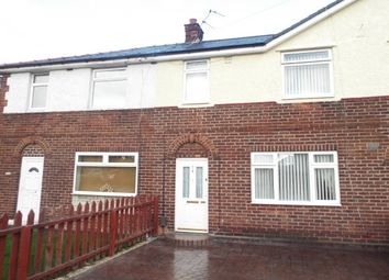 Thumbnail 3 bed terraced house to rent in Princes Road, Ellesmere Port