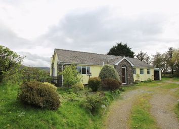 Thumbnail 3 bed detached bungalow for sale in The Curragh, Ballaugh, Isle Of Man