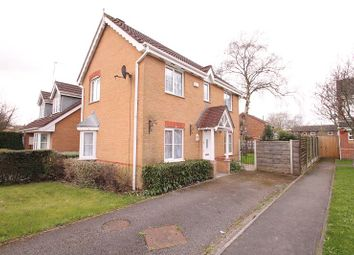 Thumbnail 3 bedroom terraced house to rent in Rissington Avenue, Manchester
