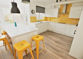 Thumbnail 4 bed semi-detached house for sale in Grove Road, Romford