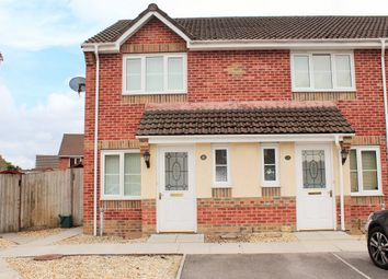 Thumbnail 2 bed end terrace house to rent in Pen Y Pwll, Pontarddulais, Swansea