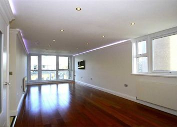 Thumbnail 2 bed flat for sale in St Johns Wood Road, London, London