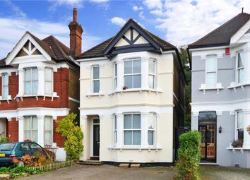Thumbnail 2 bed flat for sale in Purley Park Road, Purley, Surrey