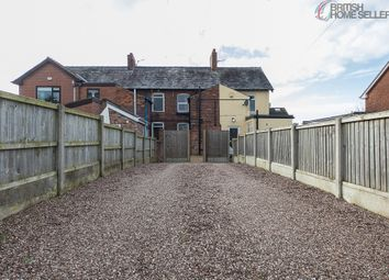 2 bed terraced house for sale in Rosewood Avenue, Frodsham, Cheshire WA6