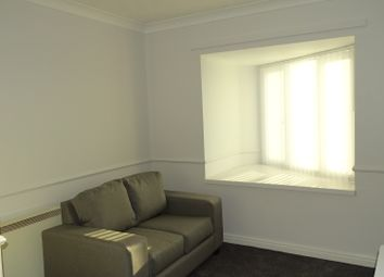 Thumbnail 1 bedroom flat to rent in Britannia House, Hartlepool Marina