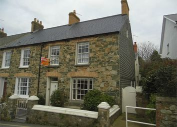 Thumbnail 4 bed end terrace house for sale in 1 Bank Terrace, Long Street, Newport, Pembrokeshire