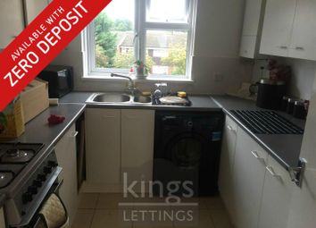 Thumbnail 1 bedroom flat to rent in Rowan Drive, Broxbourne