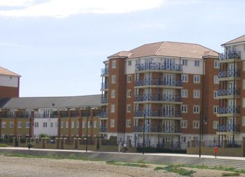 2 bed flat to rent in Dominica Court, Sovereign Harbour South, Eastbourne, East Sussex BN23