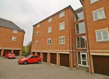 Thumbnail 3 bedroom flat to rent in Darwin Close, Medbourne, Milton Keynes