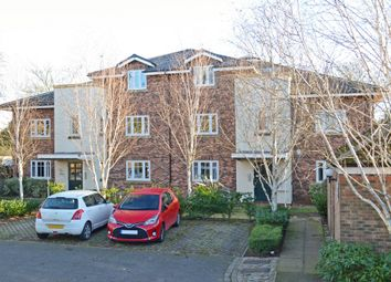 Thumbnail 2 bed flat for sale in Beverley House, Main Street, Fulford