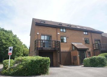 Thumbnail 2 bed flat to rent in Jeeves Close, Peartree Bridge, Milton Keynes