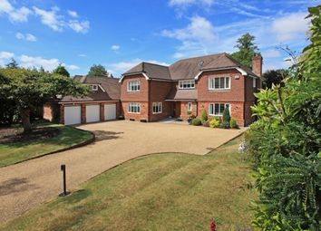 Thumbnail 7 bed detached house for sale in Kippington Road, Sevenoaks