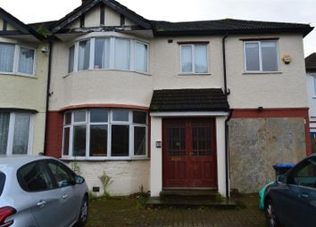 Thumbnail 3 bed flat for sale in Kendal Road, London