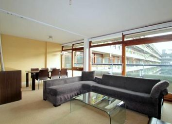 Thumbnail 2 bed flat to rent in Speed House, Barbican, London
