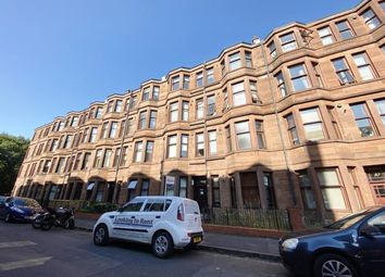 Thumbnail 1 bed flat to rent in 12 Bouverie Street, Yoker, Glasgow