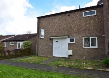 Thumbnail 3 bedroom property for sale in St. Davids Close, Malinslee, Telford