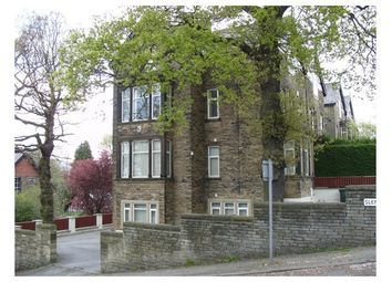 Thumbnail 2 bed terraced house for sale in Bingley Road, Shipley, West Yorkshire