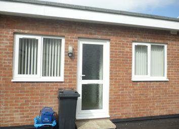 Thumbnail 1 bed flat to rent in Victoria Street, Merthyr Tydfil
