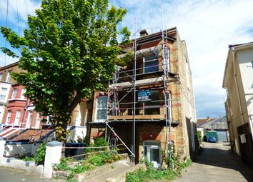 Thumbnail 5 bed terraced house to rent in Harold Road, Cliftonville