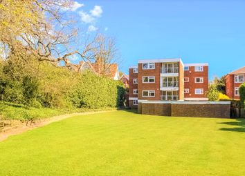 Thumbnail 2 bed flat to rent in Rowsham Court, South Hill Avenue, Harrow On The Hill
