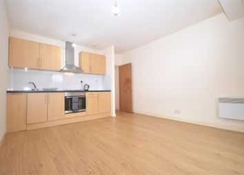 Thumbnail 1 bed flat to rent in Silver Street, Kettering