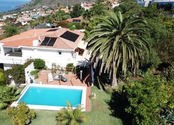 Thumbnail 3 bed villa for sale in El Sauzal, Tenerife, Canary Islands, Spain