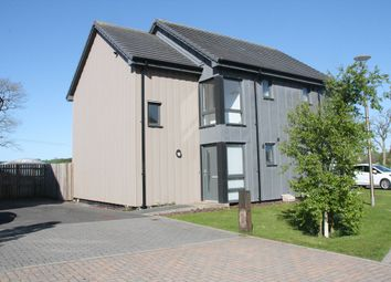 Thumbnail 2 bed semi-detached house for sale in Creamery Close, Kirkcudbright