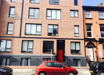 Thumbnail 1 bedroom flat for sale in 137 Upper Hill Street, Liverpool