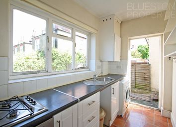 Thumbnail 2 bed flat to rent in Moyser Road, Furzedown