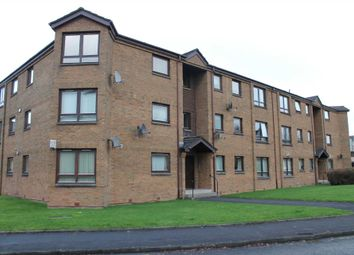 Thumbnail 2 bed flat to rent in Castle Gait, Paisley