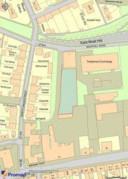 Thumbnail Commercial property for sale in Site, 99 Bonnygate, Cupar