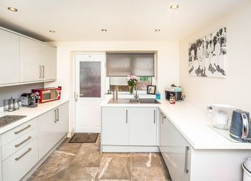 2 bed flat for sale in Church View, Knockin, Oswestry, Shropshire SY10