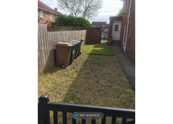 Thumbnail 2 bed flat to rent in Shafto Street, Wallsend