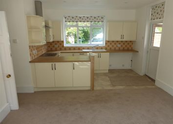 Thumbnail 4 bed detached house to rent in Cresswell Road, Hartlepool