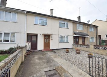 Thumbnail 3 bed terraced house for sale in Priory Road, Oxford