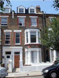 Thumbnail 2 bedroom flat to rent in Portnall Road, London