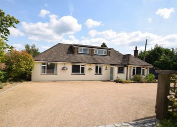 Thumbnail 5 bed property for sale in Hawthorns, Scabharbour Road, Weald, Kent