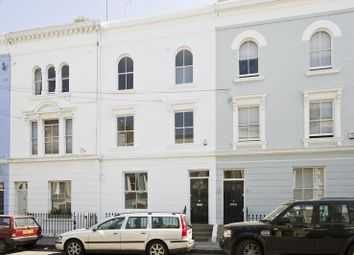 4 bed maisonette to rent in Portland Road, Notting Hill, London W11