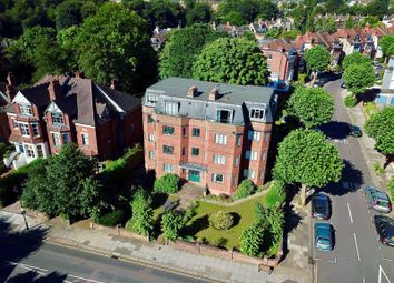 Thumbnail 2 bed flat for sale in Stanhope Court, Stanhope Road, London
