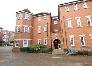 Thumbnail 2 bed flat to rent in Dashwood Road, Banbury