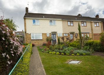 Thumbnail 3 bed semi-detached house for sale in Limetree Close, Chatham