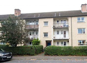 Thumbnail 2 bedroom flat for sale in 14E Telford Drive, Edinburgh